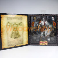 """Neca God of War 3 Kratos Ultimate 7"""" Action Figure 1:12 Game Collection Toy Doll"""