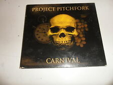 Cd   Project Pitchfork  – Carnival