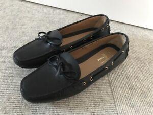 Car Shoe The Original Mokassins Loafer Slipper Schuhe Gr. 37