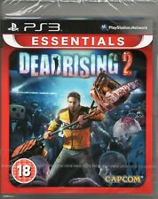 DEAD RISING 2 GAME PS3 ~ NEW / SEALED