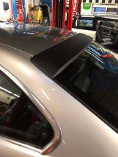 Rieger tuning rear window spoiler BMW E46 3 series coupe- rare