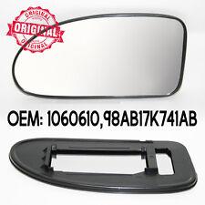 izquierda Clip Para Espejo de Retrovisor exterior plata para FORD FOCUS 98-04