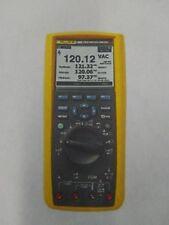 FLUKE 289 TRUE RMS INDUSTRIAL DATA LOGGING DIGITAL W TRENDCAPTURE MULTIMETER