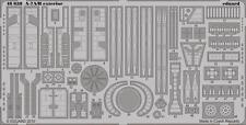 Eduard 48638 Exterior for HobbyBoss ® Vought A-7A/B 1:48 Fotoätzteile Photo etch