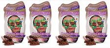 MONTAGNE JEUNESSE CHOCOLATE MASQUE ANTI STRESS DEEP PORE CLEANSING 4 PACK