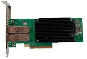 Dell / Solarflare XtremeScale X2522-25G-PLUS Dual Port 10/25GbE Server Adapter