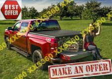 Extang Trifecta 2.0 Tonneau Cover Fits 15-20 Chevrolet/GMC Colorado/Canyon 5'
