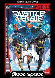 FUTURE STATE: JUSTICE LEAGUE #1A (WK02)
