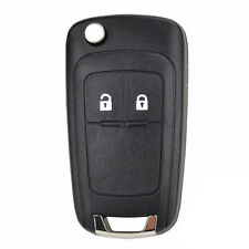 2 Button Car Remote Key Fob Shell Case For Holden Cruze Barina Trax Colorado