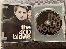 The 400 Blows (Criterion Collection) [ Blu-ray] Like New