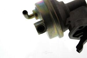 Mechanical Fuel Pump ACDelco GM Original Equipment 40725