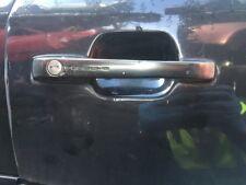PORSCHE 944 VW O/S DOOR HANDLE 944 SCRIPTED OUTER DOOR HANDLE