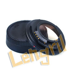 AF Confirm Lens Adapter For M42 to Nikon D750 D7100 D7000 D800 D5200 D3100