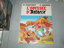 l'Odyssee D'Asterix French