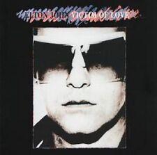 Elton John - Victim Of Love (NEW CD)