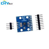 DIYmall 9DoF IMU Breakout LSM9DS1 for Arduino