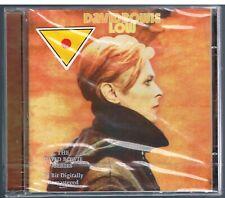 Low - David Bowie CD 52190706 EMI