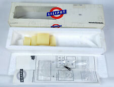 K 8 exploitant Distributeur Plastique vitrine 38 x 23 x 70 cm 5 compartiments Liliput