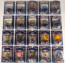 Set x 20 Figures Dragon Quest Monster Museum [JAP] Complete Set Square Enix NEW