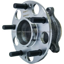 Wheel Bearing and Hub Assembly-Hybrid, ELECTRIC/GAS Rear Quality-Built WH512327