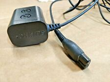 4.3V 70mA Philips AC/DC Adapter For Norelco Shaver -A00390/SSW-2564US - FAST USA