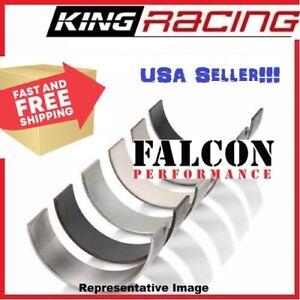 BMW MINI R56 Cooper N16 N18 EP6 .026MM Big End Rod Bearings King RACE CR4633XP1