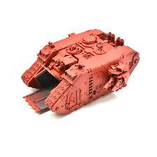 BLOOD ANGELS land raider tank #1 Warhammer 40K