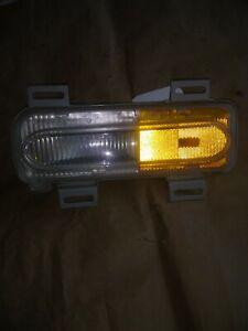 1995 Oldsmobile Aurora Driver Front Light