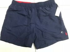 796470a5 Polo Ralph Lauren Swim Shorts Mens Size Large Navy brand new with tags
