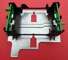 DELL OPTIPLEX GX280 HEATSINK & FAN MOUNTING BRACKET WITH OTHER PARTS