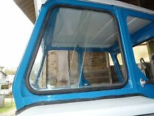 TWO x Tractor Lambourn Ford Q cabs etc Industrial Locking Door Handle