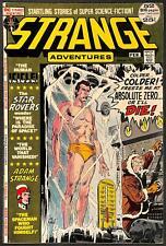Strange Adventures #234 FN+