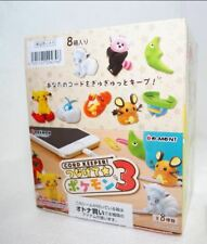 REMENT POKEMON CORD KEEPER 3   REMENT   A-29496  4521121204796
