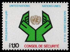 UNITED NATIONS GENEVA 68 - United Nations Security Council Issue (pa14165)