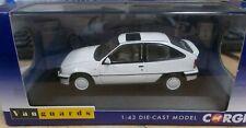 Corgi Vanguards 1/43 VA13207B Opel Kadett (E) GSI 16V Deutschland