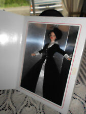 CLASSIQUE ( ROMANTIC INTERLUDE) BARBIE 1996 LIMITED EDITION 14YRS AND UP
