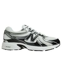 NEW BALANCE ME270BS1 Blk / Wht Mens Running Shoes - Size 8 - 14 - D Med NWD