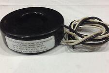 5rl 501 Instrument Transformers Current Transformer 5005 Amps 600v 50 400hz