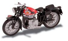 Starline 99101 Gilera Saturno Classic Motor Bike 1/24 Scale New in Case T48 Post