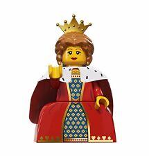 NEW LEGO MINIFIGURES SERIES 15 71011 - Queen