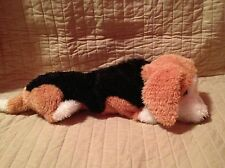 FurReal Friends Tumbles My Roll Over Pup Beagle Dog 2008 Works (17)
