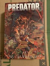 NECA Reel Toys Predator Elder: The Golden Angel Ultimate Edition Action Figure