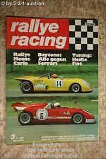 Rallye Racing 3/72 Lotus Seven S4 Twin Cam + Poster