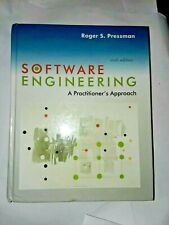 Software Engineering: A Practitioner's Approach by Pressman,Roger|Pressman, R…