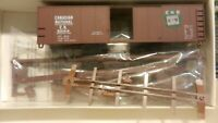 Walthers HO  40' Boxcar Kit, Canadian National, Maple Leaf Herald,, NIB