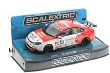 Scalextric 3863 BTCC MG6 #66 2016 HD