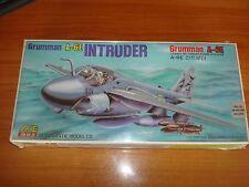 "ACE MODELS 1/72 SCALE A-6E INTRUDER ""USN/MC CARRIER-BORNE ATTACKER""-SEALED"