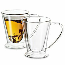 Avanti Glass Mugs