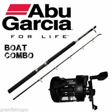 Abu Garcia All Saltwater Species Fishing Rods 2 Pieces