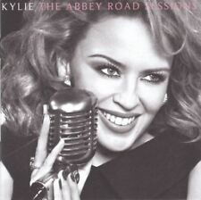 KYLIE MINOGUE the abbey road sessions (CD, album, 2012) pop, vocal, very good